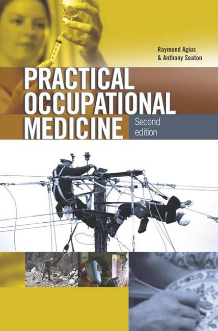 Practical Occupational Medicine 2Ed book cover