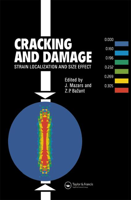 Cracking and Damage book cover