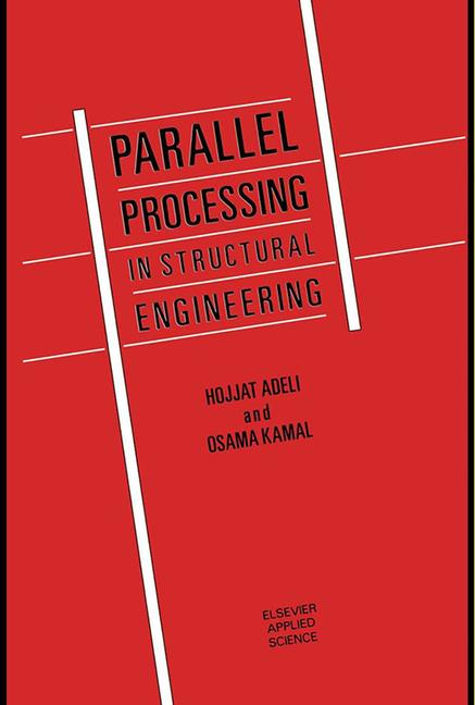 Parallel Processing in Structural Engineering book cover