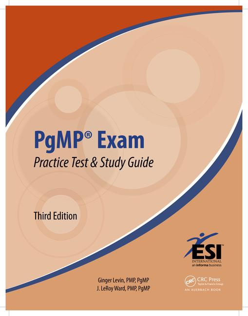 PgMP Exam Practice Test and Study Guide