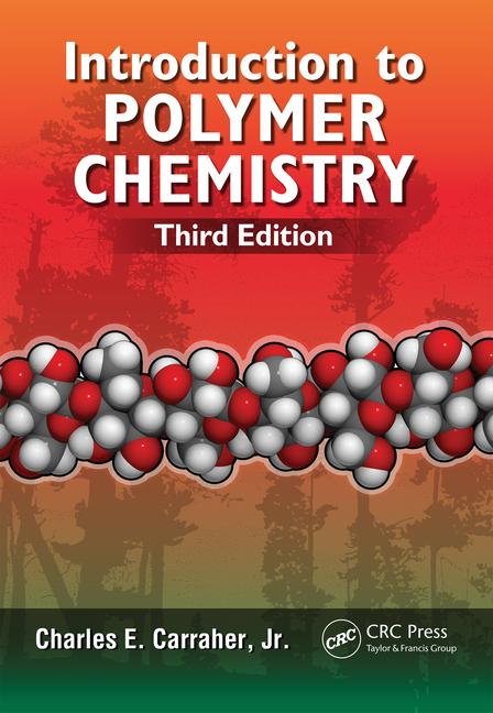 Introduction to Polymer Chemistry book cover