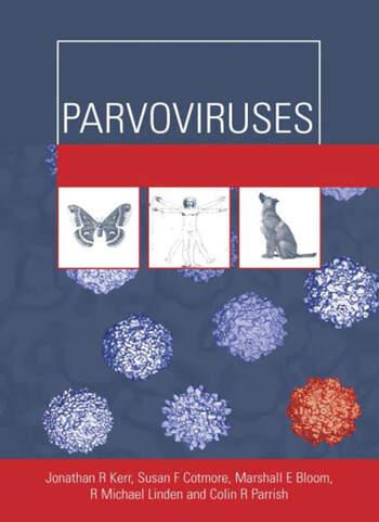 Parvoviruses book cover