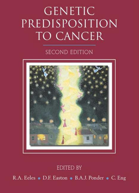 Genetic Predisposition to Cancer, 2Ed book cover