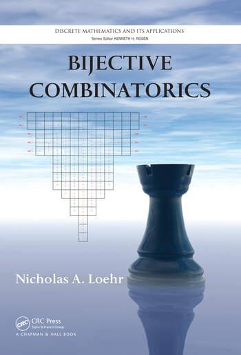 Bijective Combinatorics book cover