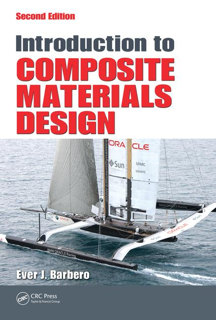 Introduction to Composite Materials Design book cover