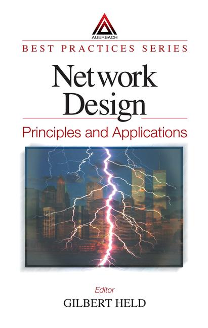 Network Design Principles and Applications book cover
