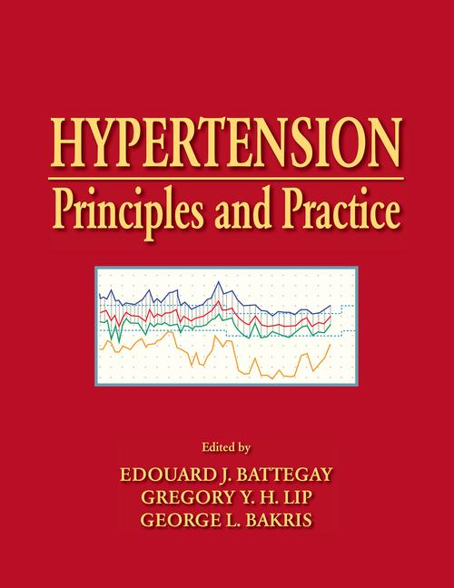 Hypertension Principles and Practice book cover