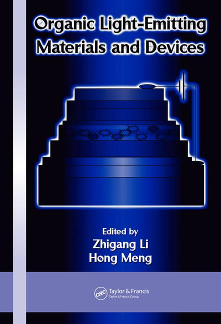 Organic Light-Emitting Materials and Devices book cover