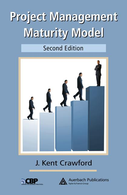 Project Management Maturity Model book cover