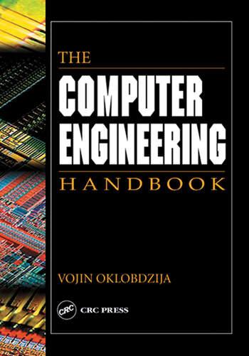 The Computer Engineering Handbook book cover