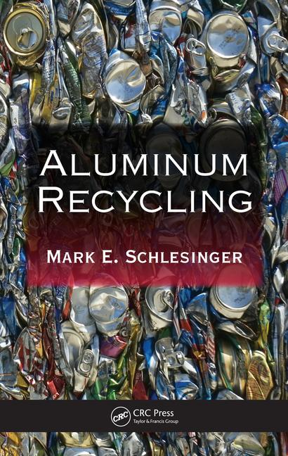 Aluminum Recycling book cover