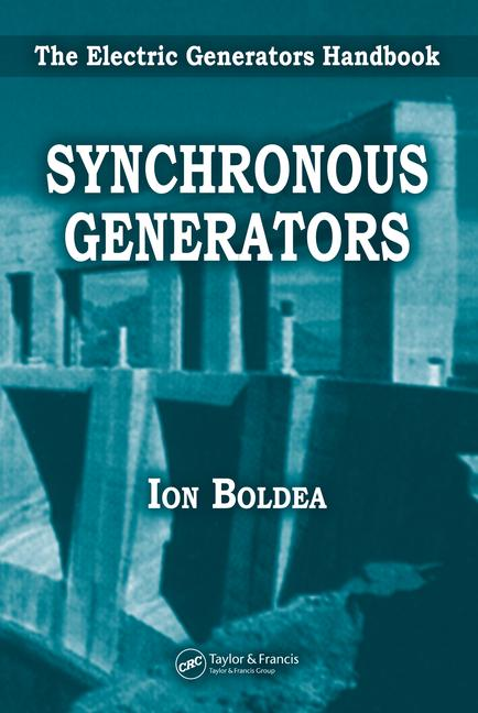 Synchronous Generators book cover