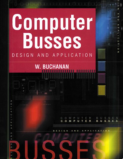 Computer Busses book cover