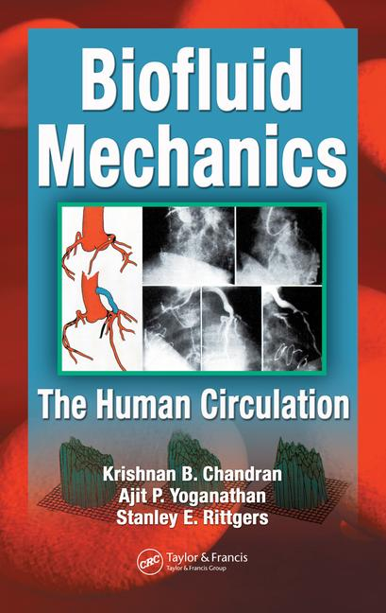 Biofluid Mechanics The Human Circulation book cover