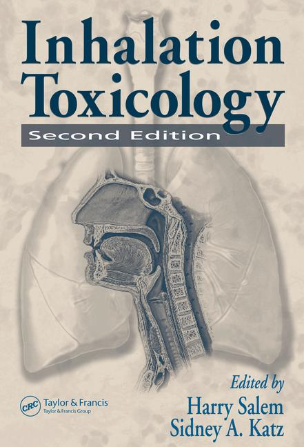 Inhalation Toxicology book cover