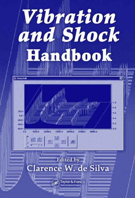 Vibration and Shock Handbook book cover
