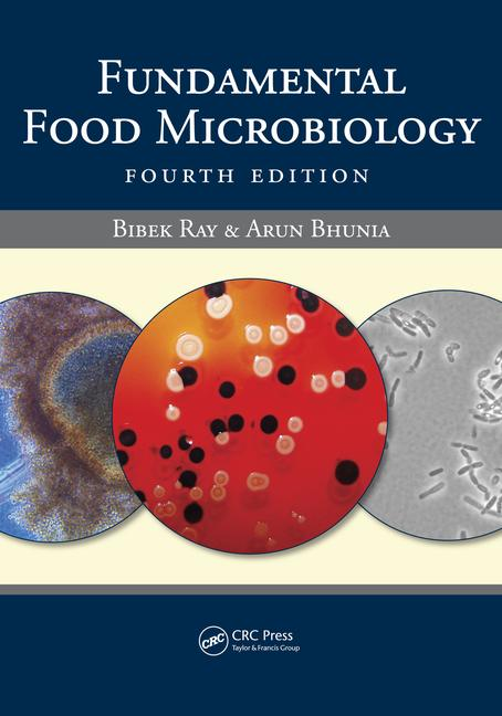 Fundamental Food Microbiology book cover