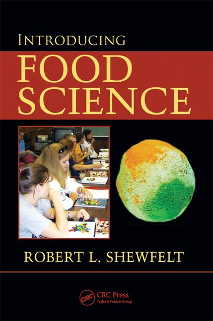 Introducing Food Science book cover