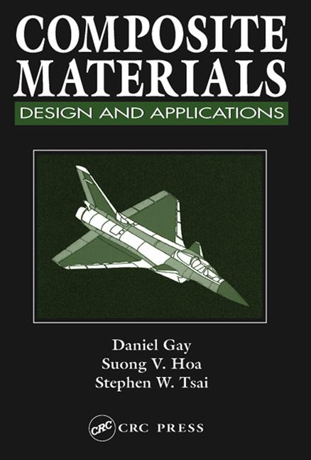 Composite Materials Design and Applications book cover