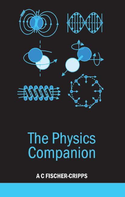 The Physics Companion book cover