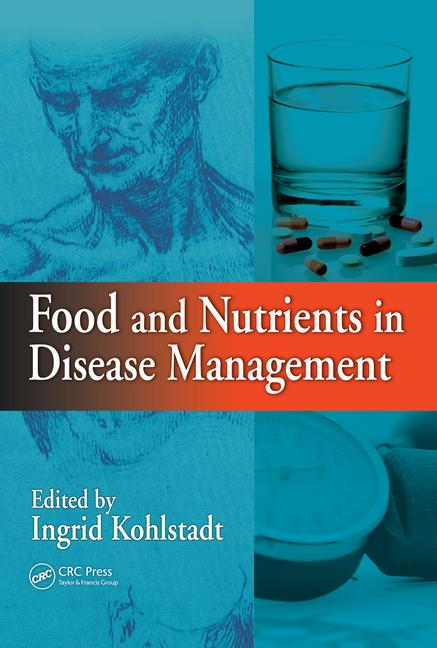 Food and Nutrients in Disease Management book cover