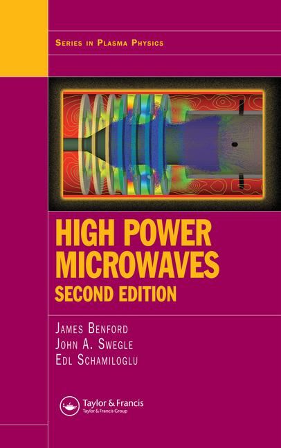 High Power Microwaves book cover