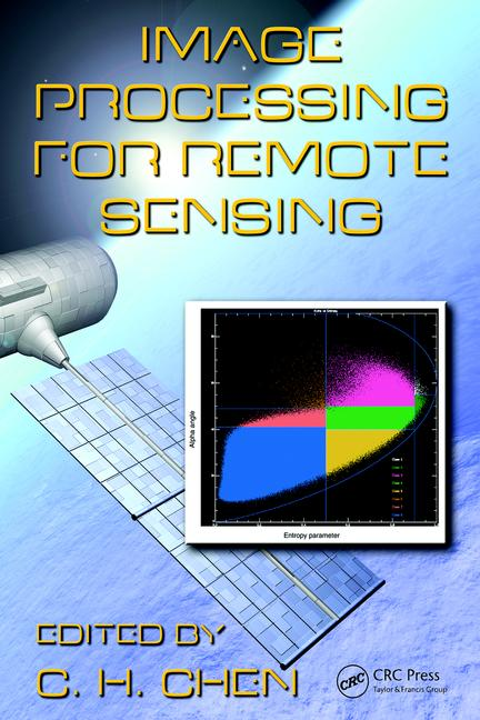 Image Processing for Remote Sensing book cover