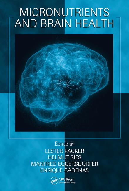 Micronutrients and Brain Health book cover