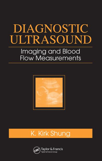 Diagnostic Ultrasound Imaging and Blood Flow Measurements book cover