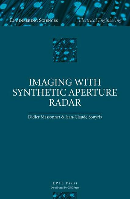 Imaging with Synthetic Aperture Radar book cover
