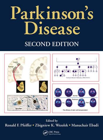 Parkinson's Disease book cover