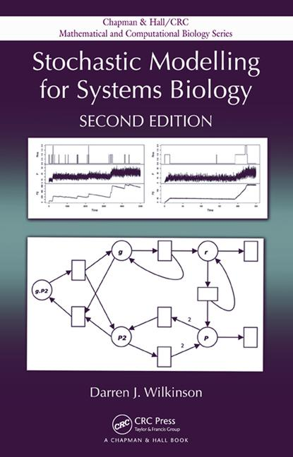 Stochastic Modelling for Systems Biology book cover