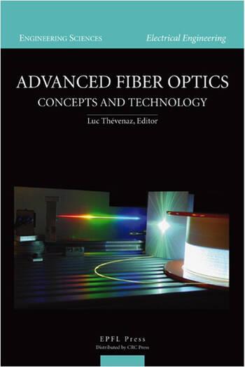 Advanced Fiber Optics