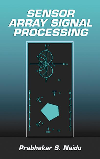Sensor Array Signal Processing book cover