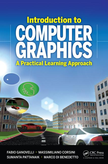 Introduction to Computer Graphics A Practical Learning Approach book cover