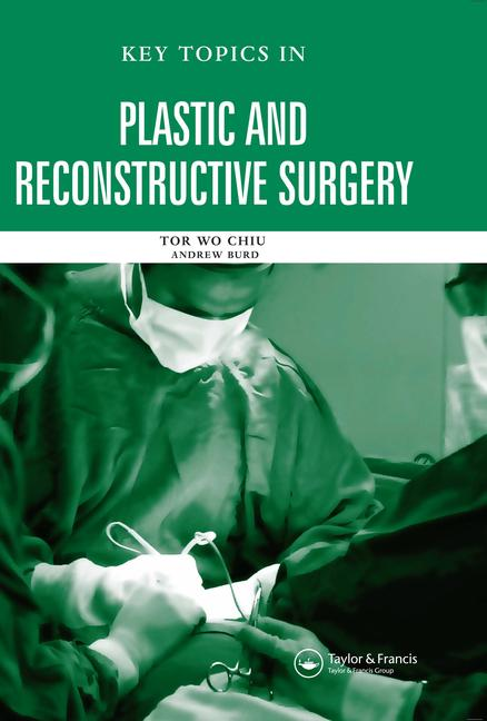Key Topics in Plastic and Reconstructive Surgery book cover