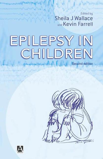 Epilepsy in Children, 2E book cover