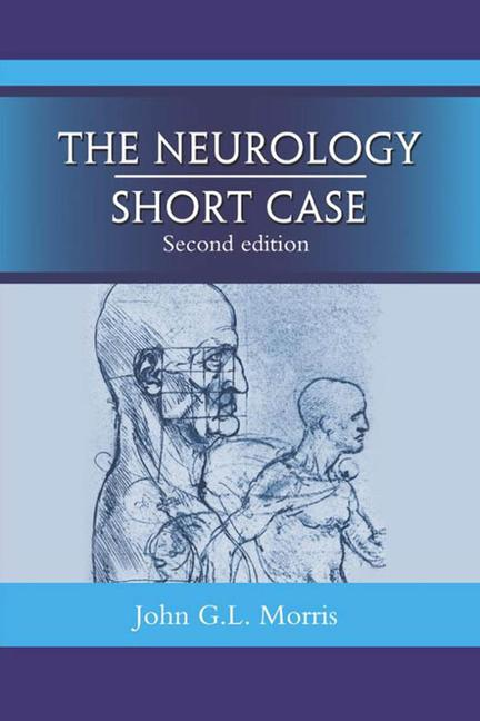 The Neurology Short Case, Second edition book cover