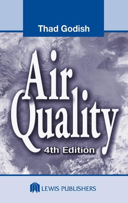 Air Quality book cover