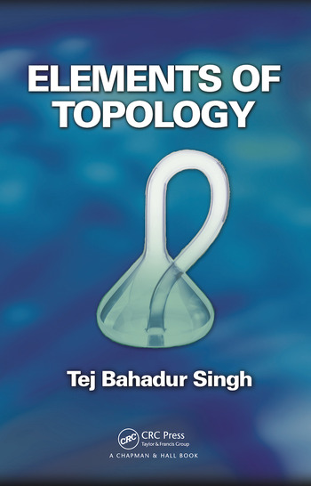 Elements of Topology book cover