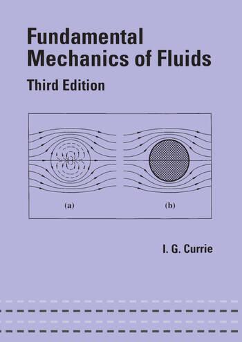 Fundamental Mechanics of Fluids book cover