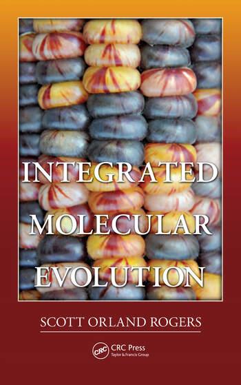 Integrated Molecular Evolution book cover