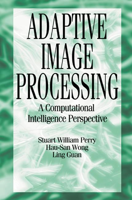 Adaptive Image Processing A Computational Intelligence Perspective book cover