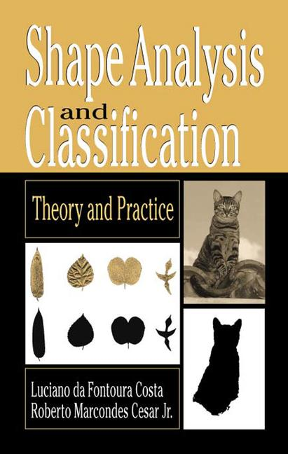 Shape Analysis and Classification Theory and Practice book cover