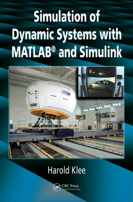 Simulation of Dynamic Systems with MATLAB and Simulink book cover