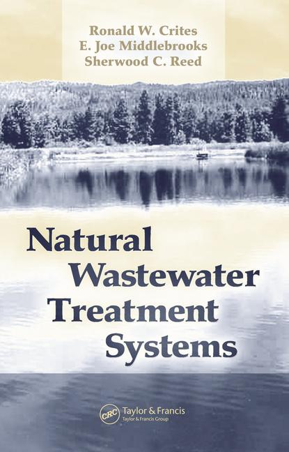 Natural Wastewater Treatment Systems book cover
