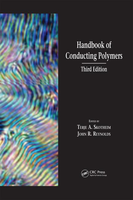 Handbook of Conducting Polymers, 2 Volume Set book cover