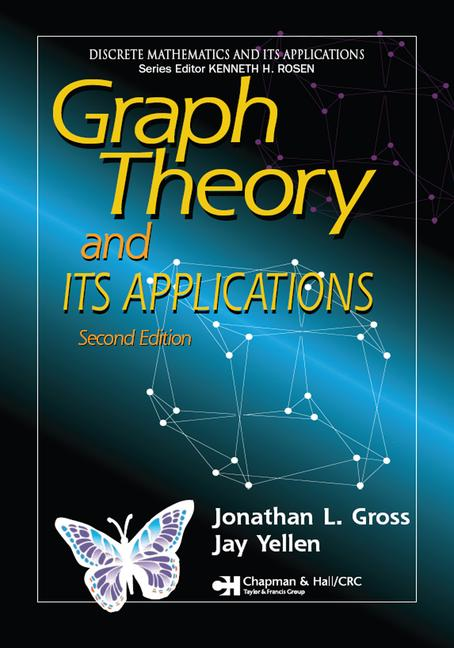 Graph Theory and Its Applications book cover