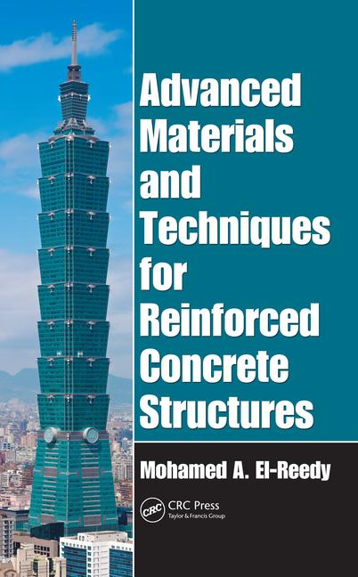 Advanced Materials and Techniques for Reinforced Concrete Structures book cover