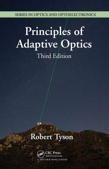 Principles of Adaptive Optics book cover